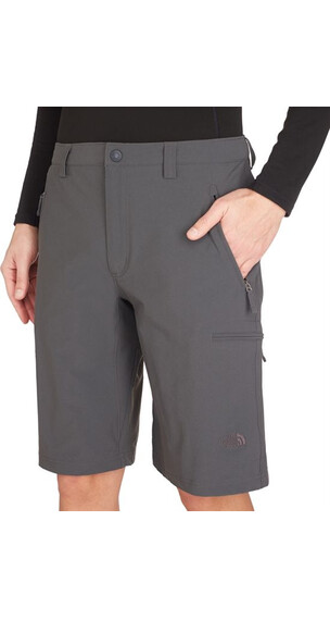 The North Face M's Trekker Short Asphalt Grey